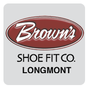 Browns Shoe Fit CO