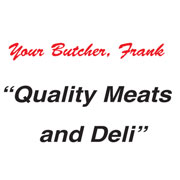 Your Butcher Frank's